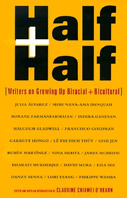 Half and Half By O'Hearn, Claudine C. (EDT)