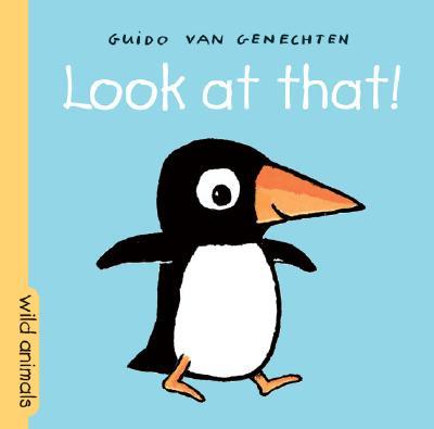 Look at That ! By Van Genechten, Guido